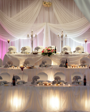 wedding lighting los angeles
